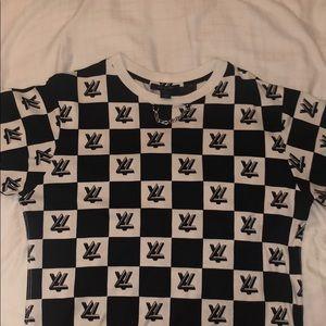 Louis Vuitton Vintage Shirt